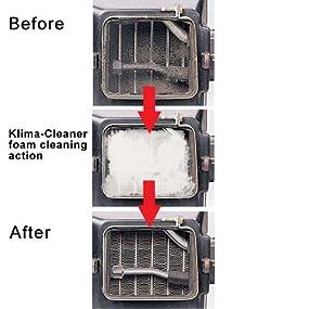 Amazon Com Nextzett 96110515 Klima Cleaner Air