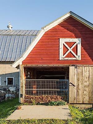 Vermont Creamery Barn