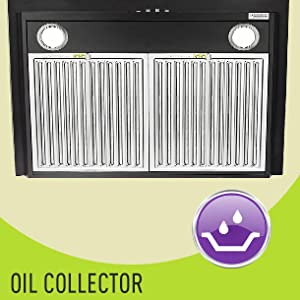 Oil Collector