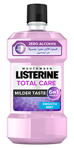 mouthwash, mouth wash, fresh breath, antiseptic, alcohol free, oral care, teeth, dental cleanser