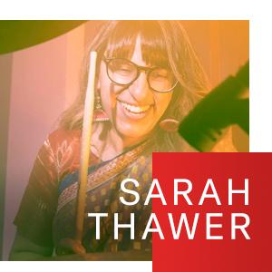 Sarah Thawer
