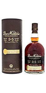 Dos Maderas añejo 5 + 3 Rum (1 x 0,7 l): Amazon.es ...