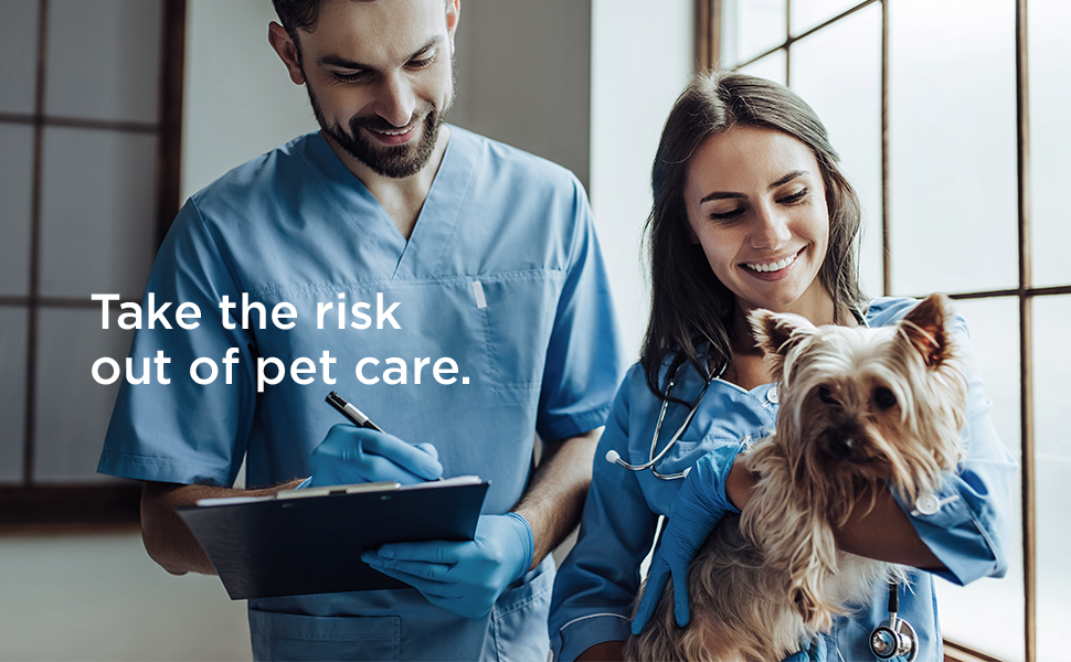 Rescue - Take the risk out of pet care