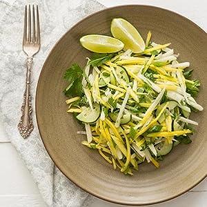 Jicama-Mango Salad