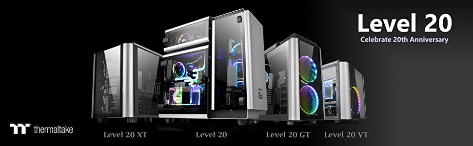 Level 20 VT