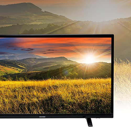 32V型テレビ 解像度