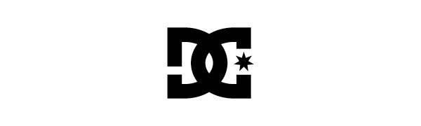 DC shoes, DC Shoes logo, logo