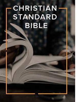 christian standard bibl