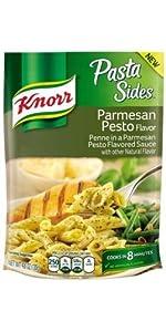 Knorr Pasta Sides Parmesan Pesto