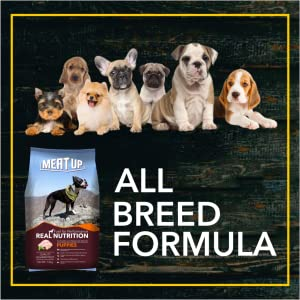 ALL BREED FORMULA