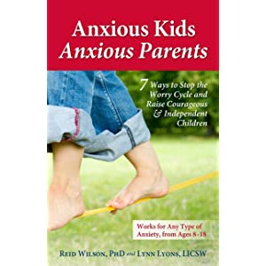 anxiety, parenting