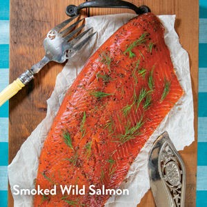 hunter chef cookbook