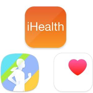 ihealth,ihealth core, ihealth scale, body fat scale, BMI, bathroom scale, smart scale