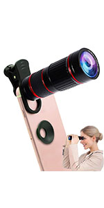 Phone Camera Lens V1