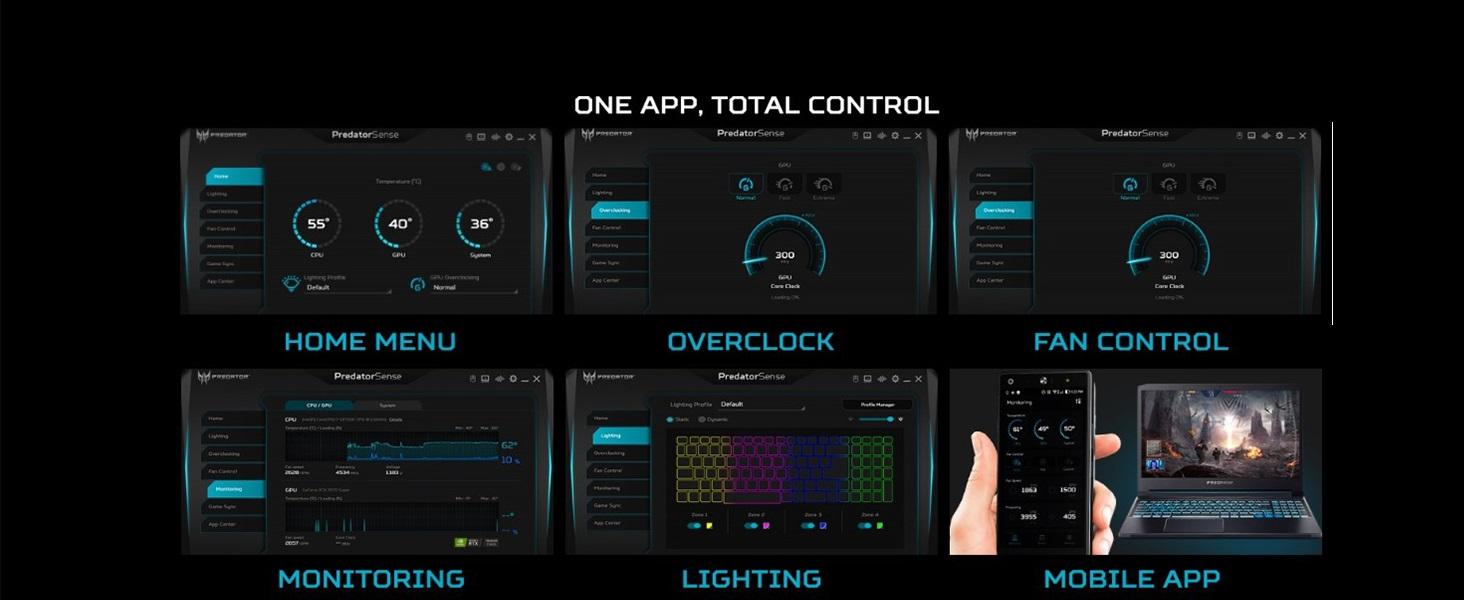 Predator Gaming 10th Gen i7 NVIDIA RTX 3060 3000 Series Amazon Choice ROG MSI ASUS DELL