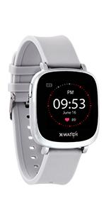 damen smartwatch android fitness uhren frauen touch uhr damen android uhr damen kalorienzähler uhr