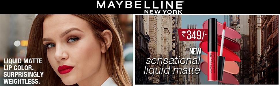 Sensational Liquid Matte