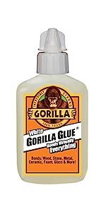 Gorilla White Glue