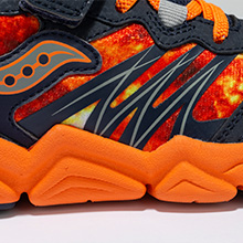Flash A/C Sneaker