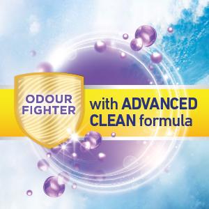 Cold Power Liquid Clean & Fresh