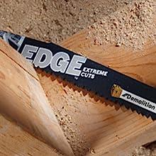Swiss-Made Blade