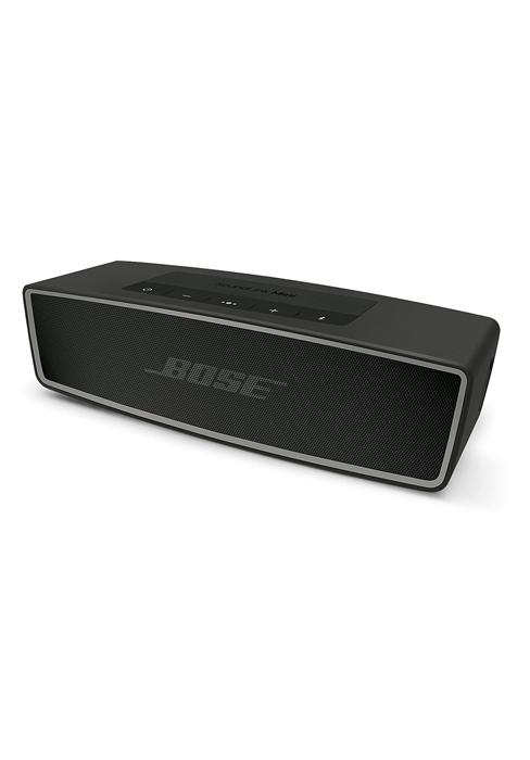 Bose SoundLink Revolve - Altavoz portátil con Bluetooth, color negro
