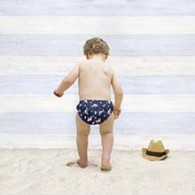 Bambino Mio secure swim nappy