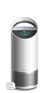 purificador de aire; purificador trusens; habitacion mediana; purificador dyson; rowenta; delonghi