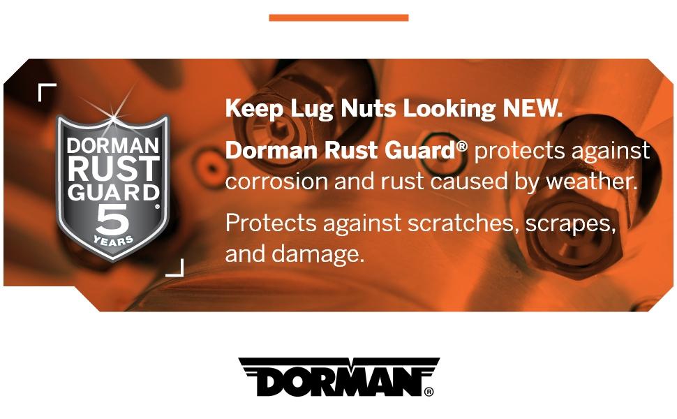 Dorman Rust Guard