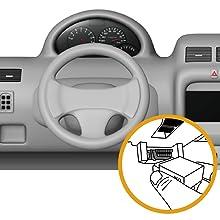 MOTOsafety GPS Tracker for Teens Installation