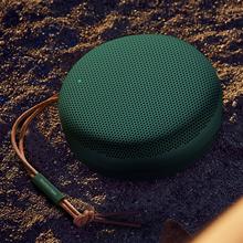 Built-in Amazon Alexa speaker