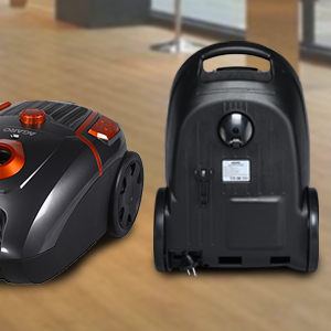 Easy Mobility Vacuum Cleaner
