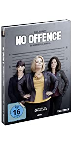 No Offence 2