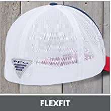 FlexFit One size fits all