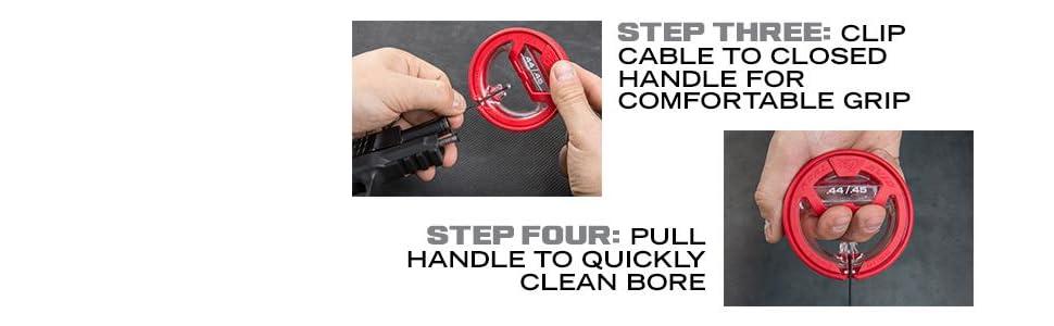 pull through gun cleaning,gun snake,gun snakes,bore snake,bore snakes,bore snake viper,clean storing