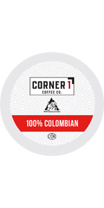 Cafetera esquinera de 100 quilates, monedero K-Cup, de ...