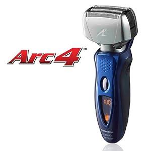 Panasonic ES8243A Foil shaver Recortadora Azul rasuradora para ... f412ac50d5dc