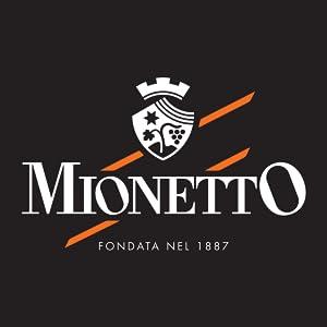 Mionetto Prosecco Logo