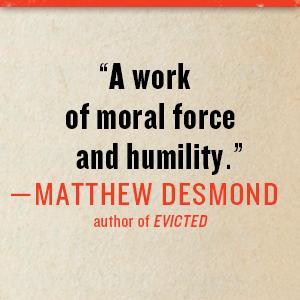 Clint Smith: Matthew Desmond quote