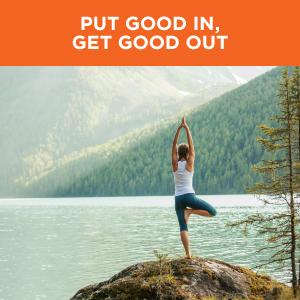 healthier world, max care, probiotics