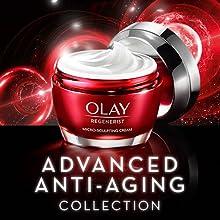 olay, face cream, face moisturiser, moisturiser, anti aging, anti-ageing, regenerist