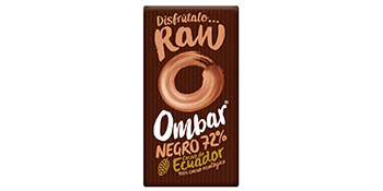 chocolatina ecologica, chocolate ecologico