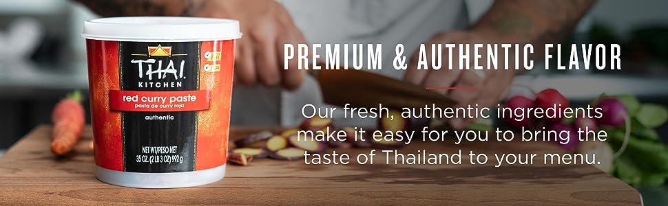 Amazon Com Thai Kitchen Premium Fish Sauce 23 66 Fl Oz Grocery Gourmet Food