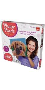 photo pearls, animals