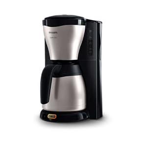 Koffiezetapparaat Café Gaia HD7546/20