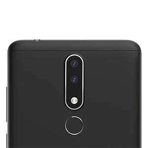 nokia, nokia mobile, nokia 3.1 plus, nokia 3.1, android, android pie, camera, dual camera, 13MP