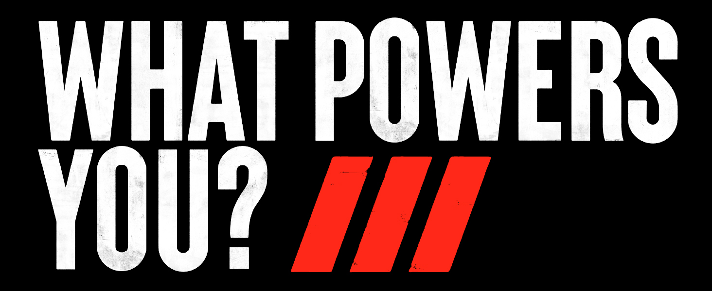 SKIL What powers you?