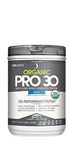 Pea Protein, Plant-Based, Vegan, Plant Based Protein, Organic, Organic Protein, Designer Protein