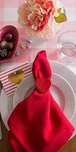 anniversary rings,hearts ring,napkin rings modern,dinner napkin rings,wedding napkin rings bulk