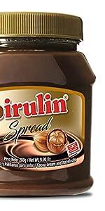 ... crema chocolate, nocilla, nucicream, pirulin crema ...